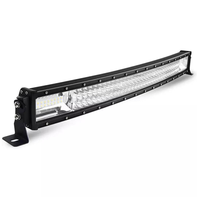 Combo Beam Curved Led Lichtleiste JG-9631-C